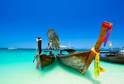 5 egzotycznych miejsc, do których pojedziesz bez wizy