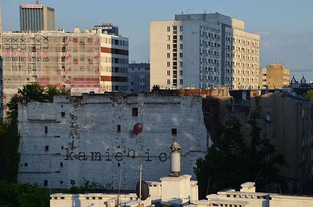 Budynek był zaniedbany przez właściciela i przez władze miasta