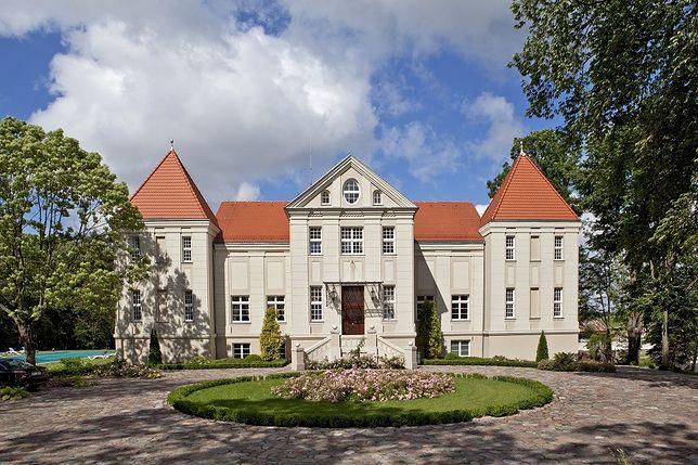Hubertus w Pałacu Pacółtowo – weekendowy wypad z Warszawy na Wzgórza Dylewskie