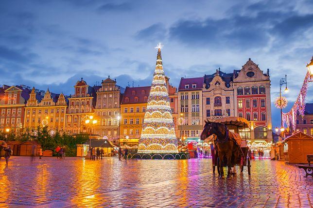 Polskie miasto po raz kolejny docenione przez Amerykanów. Znalazło się na liście CNN