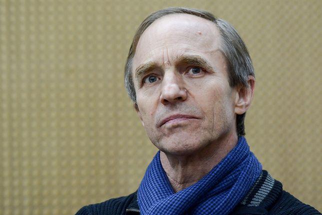 Prof. Stanisław Obirek po 30 latach odszedł z zakonu jezuitów