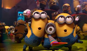 Box Office USA: Minionki ponownie rozrabiają… [PODSUMOWANIE]