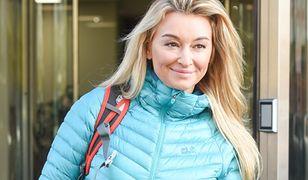 Martyna Wojciechowska powiedziała, jak czuje się podczas kwarantanny