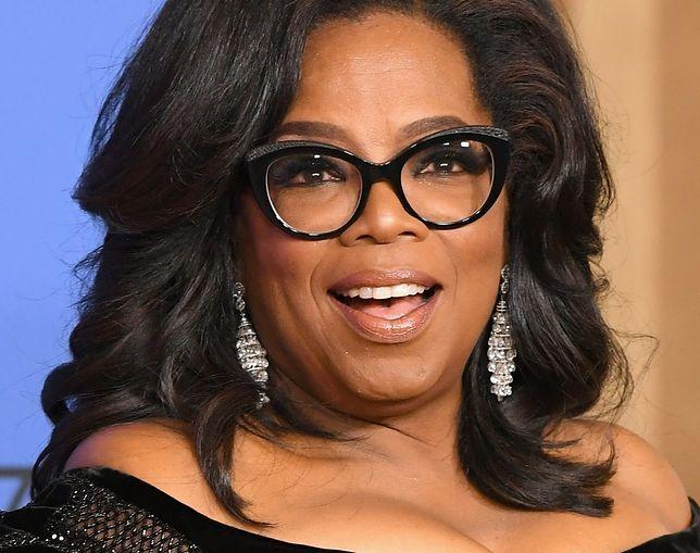 Po przemówieniu na Złotych Globach wielu chciałoby, by kandydowała w 2020 roku na prezydenta.