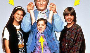 Na zdjęciu siłą rzeczy nie mógł pojawić się Robin Williams.