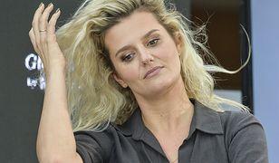 Zofia Zborowska została zapytana o powrót do serialu TVP. Wtedy się odpaliła