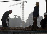 Polacy będą rządzić na budowach Europy
