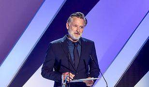 Bill Pullman na 44. Festiwalu Filmowym w Gdyni