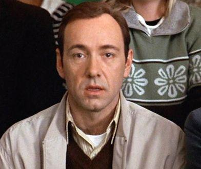"""Kevin Spacey za rolę w """"American Beauty"""" dostał Oscara"""