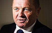 Sawicki: nie zgadzamy się na łamanie solidarności UE ws. embarga Rosji