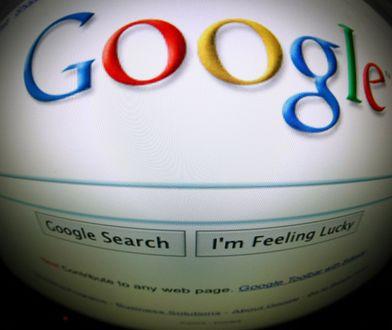 """Google może w Rosji zwolnić. """"Nie usuwa zakazanych treści"""""""