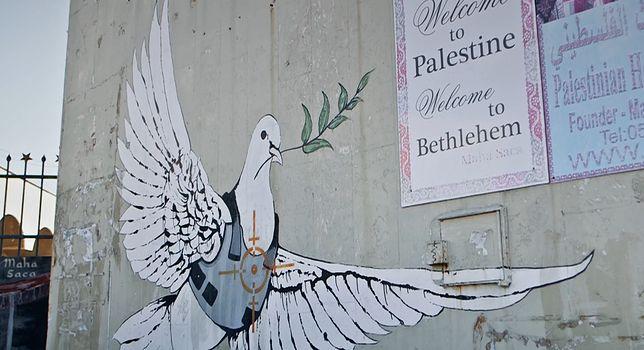 Atak na Zachodnim Brzegu Jordanu. Trzech Izraelczyków zabitych