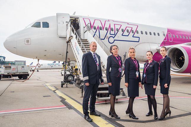 Śląskie. W pierwszych dniach czerwca linia lotnicza Wizz Air wznowiła obsługę lotów na sześciu kierunkach z lotniska w Katowicach Pyrzowicach.