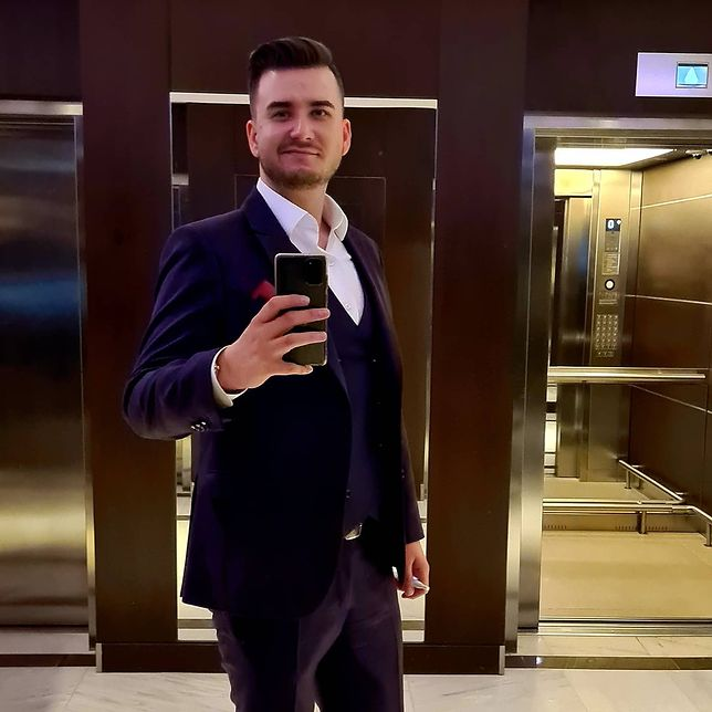 Bartłomiej Misiewicz po odejściu z MON postawił na działalność biznesową