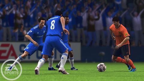 FIFA 10 - nowy zwiastun, obrazki oraz demo