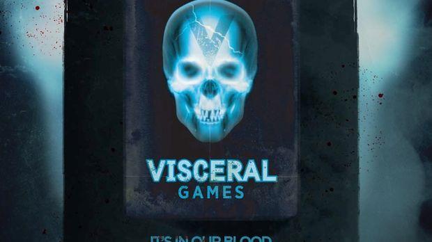 EA Redwood Shores zmienia nazwę na Visceral Games