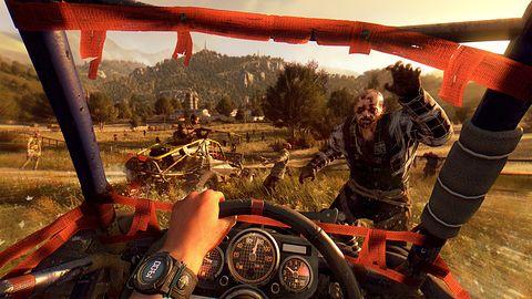 Ogrywamy Dying Light: The Following. Panie i panowie – tak robi się DLC!