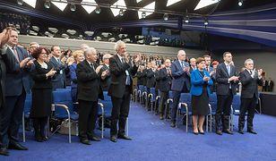 Zgromadzenie Narodowe w 1050. rocznicę Chrztu Polski