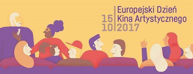 Polskie kina niezależne zapraszają na wielkie święto europejskiego kina artystycznego. Już 15 października w Twoim kinie!