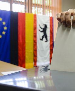 Wybory w Niemczech. Na listach kandydaci z polskimi korzeniami