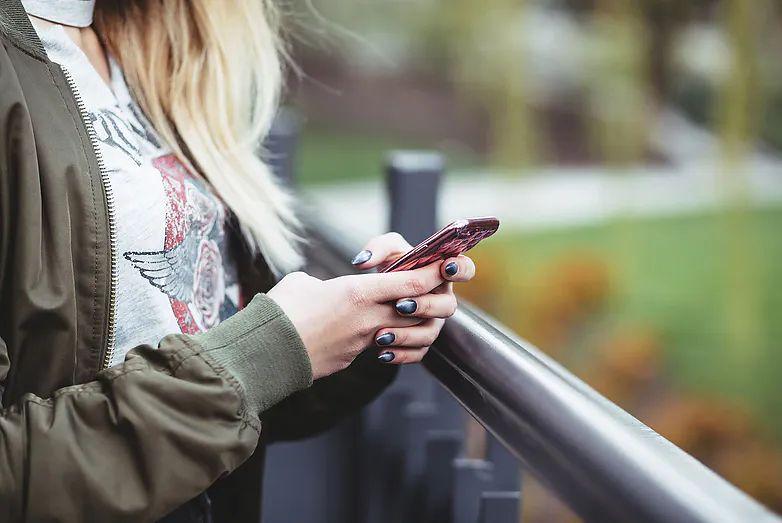 SMS-y od poczty głosowej. POlicja ostrzega przed oszustami