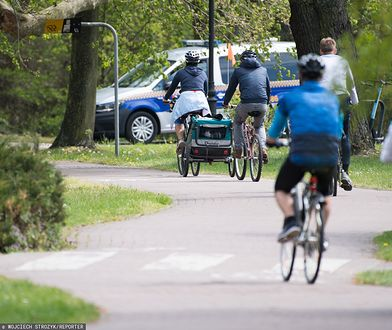Jazda rowerem pod wpływem. Co za to grozi?