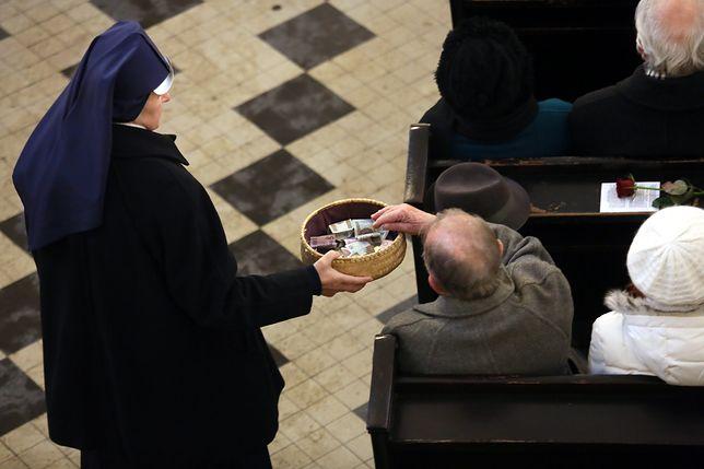 """Rada parafialna tłumaczyła wezwania """"wielkimi inwestycjami"""""""
