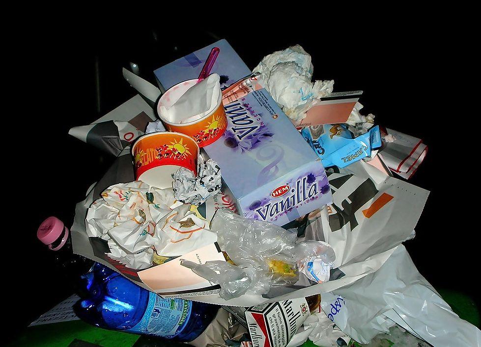Warszawa. Naczelny Sąd Administracyjny uznał obowiązujące w 2021 roku przepisy w sprawie opłat za śmieci za niezgodne z prawem
