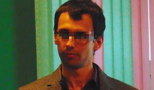 Kajetan P. opuścił areszt. Kolejna rozprawa ws. makabrycznej zbrodni
