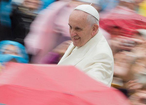 Urodzinowe i rekordowe tango milonga dla papieża Franciszka