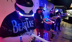 Czy gry w wirtualnej rzeczywistości mają sens? Ten tytuł udowadnia, że tak