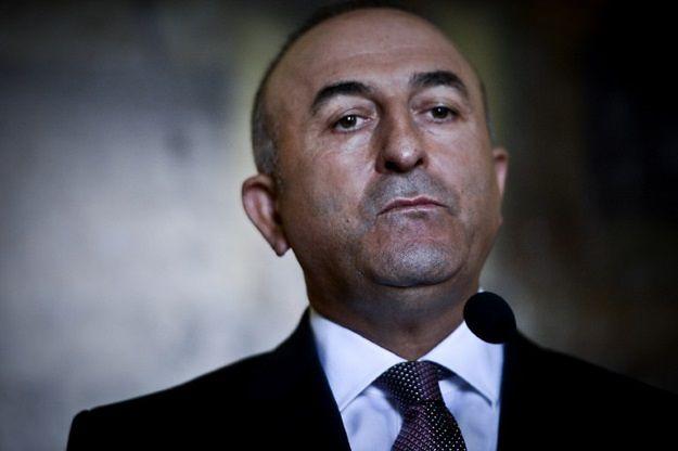Turcja stawia ultimatum Unii Europejskiej. Grozi unieważnieniem porozumienia o zatrzymaniu migrantów