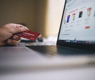 Koronawirus przyczynił się do wzrostu popularności zakupów online