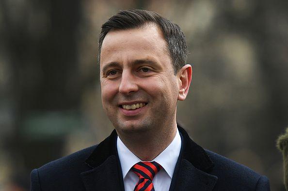 Wybory prezydenckie 2020. Władysław Kosiniak-Kamysz na konwencji w Jasionce