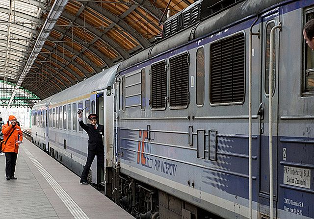Ostatni pociąg do Berlina - zdjęcia