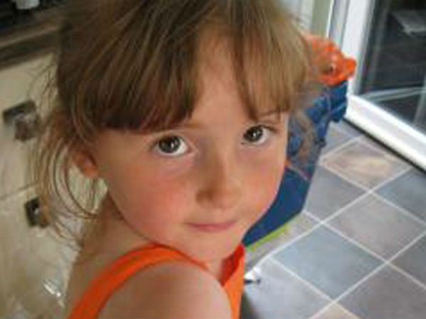 Zaginiona April Jones