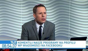 Katarzyna Lubnauer o Krystynie Pawłowicz: kompromituje Polskę, wielki szkodnik