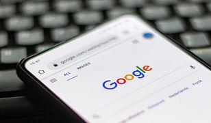 Google. Wiemy jak usunąć irytującą awarię