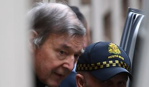 Skazany za pedofilię kardynał George Pell zostaje w więzieniu. Sąd odrzucił apelację
