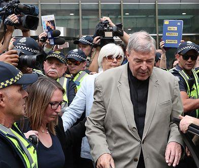 Sąd Najwyższy w Australii zdecydował. Kardynał George Pell wychodzi na wolność