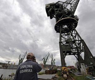 Karpiński: można i trzeba inwestować w sektor stoczniowy