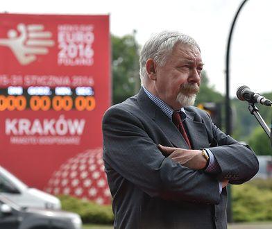 Jak twierdzą lokalni działacze PO, prezydentowi Jackowi Majchrowskiemu niespecjalnie uśmiecha się ostra walka polityczna o prezydenturę Krakowa