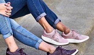 Buty z wygiętą podeszwą- dla lepszej postawy, sylwetki i samopoczucia