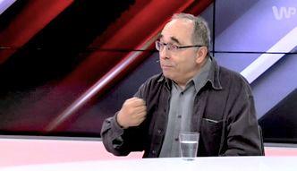 Aleksander Smolar to politolog i publicysta