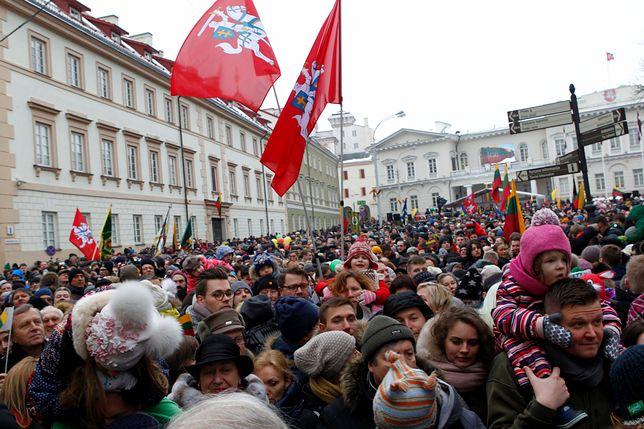 Obchody stulecia niepodległości w Wilnie