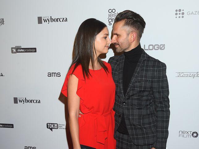Marcin Bosak i Maria Dębska planują ślub?