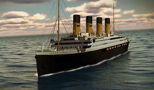 Titanic II pojawi się w 2022