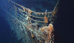 Titanic: wrak dostępny do zwiedzania