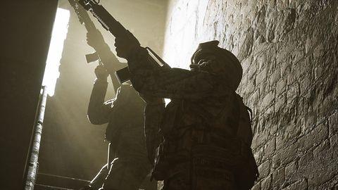 Six Days in Fallujah. Kontrowersyjna strzelanka jednak powstaje