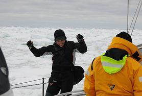 Lody Antarktydy nie roztopią się szybko, a nowotwór nie może czekać